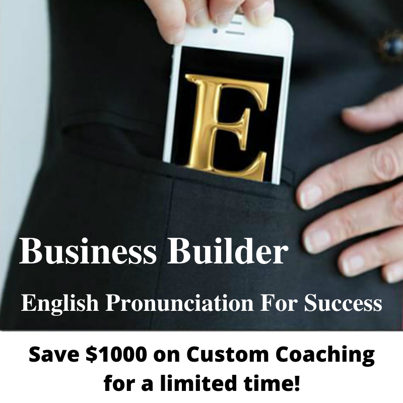 Business Builder Custom Special Pricing